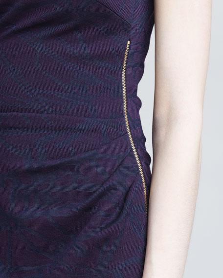 Sparkler Scuba Dress