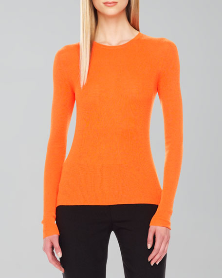 Lightweight Wool Sweater