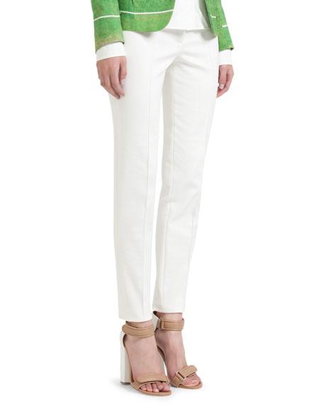 FABIANA full length pants,
