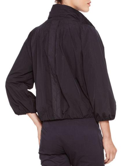 Jacket with Detachable Vest, Dark Navy