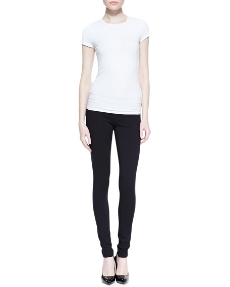 Skinny Stratton Pants, Midnight