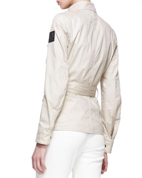 Roadmaster New Resin-Coated Jacket