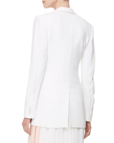 Long-Sleeve Bar Jacket