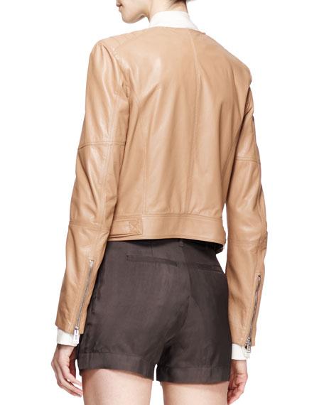 Kenswick Short Moto Jacket