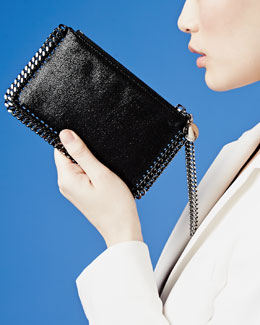 Stella McCartney Yours with regular-priced online Stella McCartney apparel, shoe, or handbag purchase of $1,000 or more