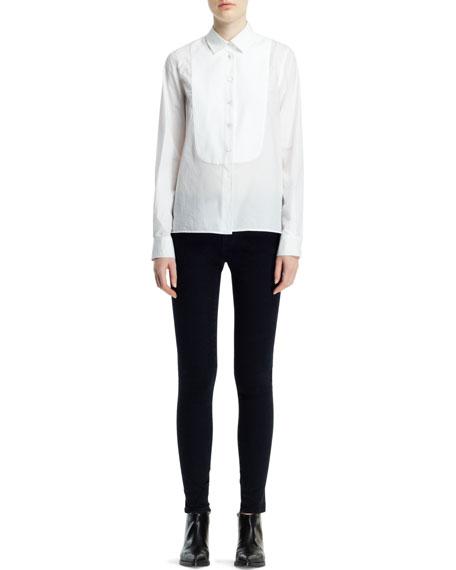 The Skinny Ankle-Grazer Jeans