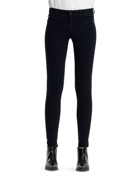 The Skinny Ankle-Grazer Jeans