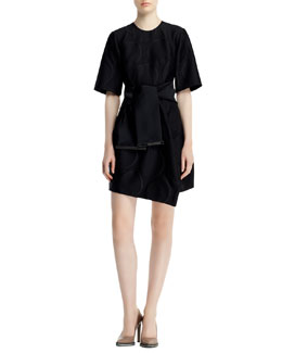 Stella McCartney Halo-Dot Dress