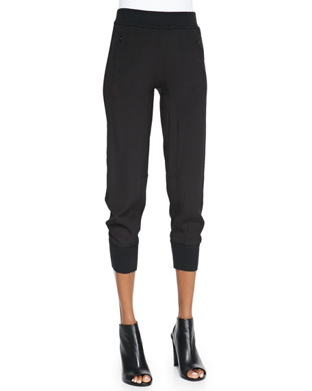 2-Pocket Track Pants