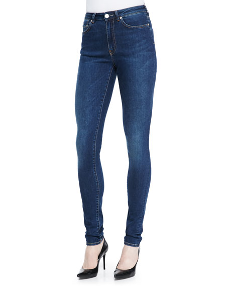 Pin Storm Skinny Jeans