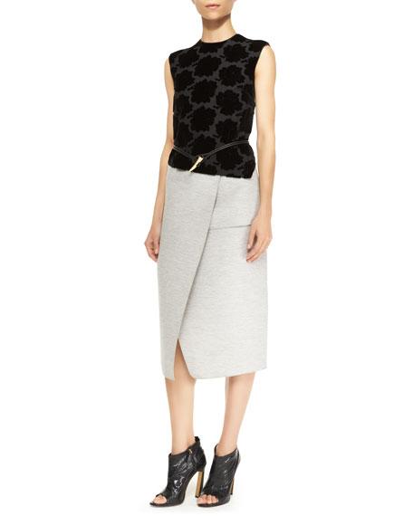 Skirt Fold 90