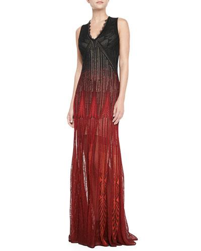 Roberto Cavalli Dresses Neiman Marcus OC B PZR