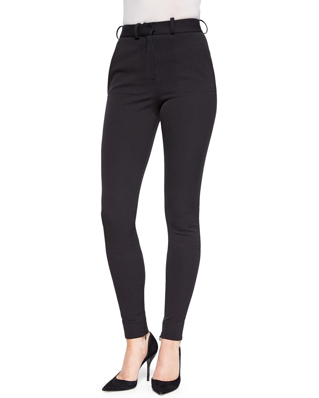 822c09b72950c Victoria High Waisted Dress Pants Black – DACC
