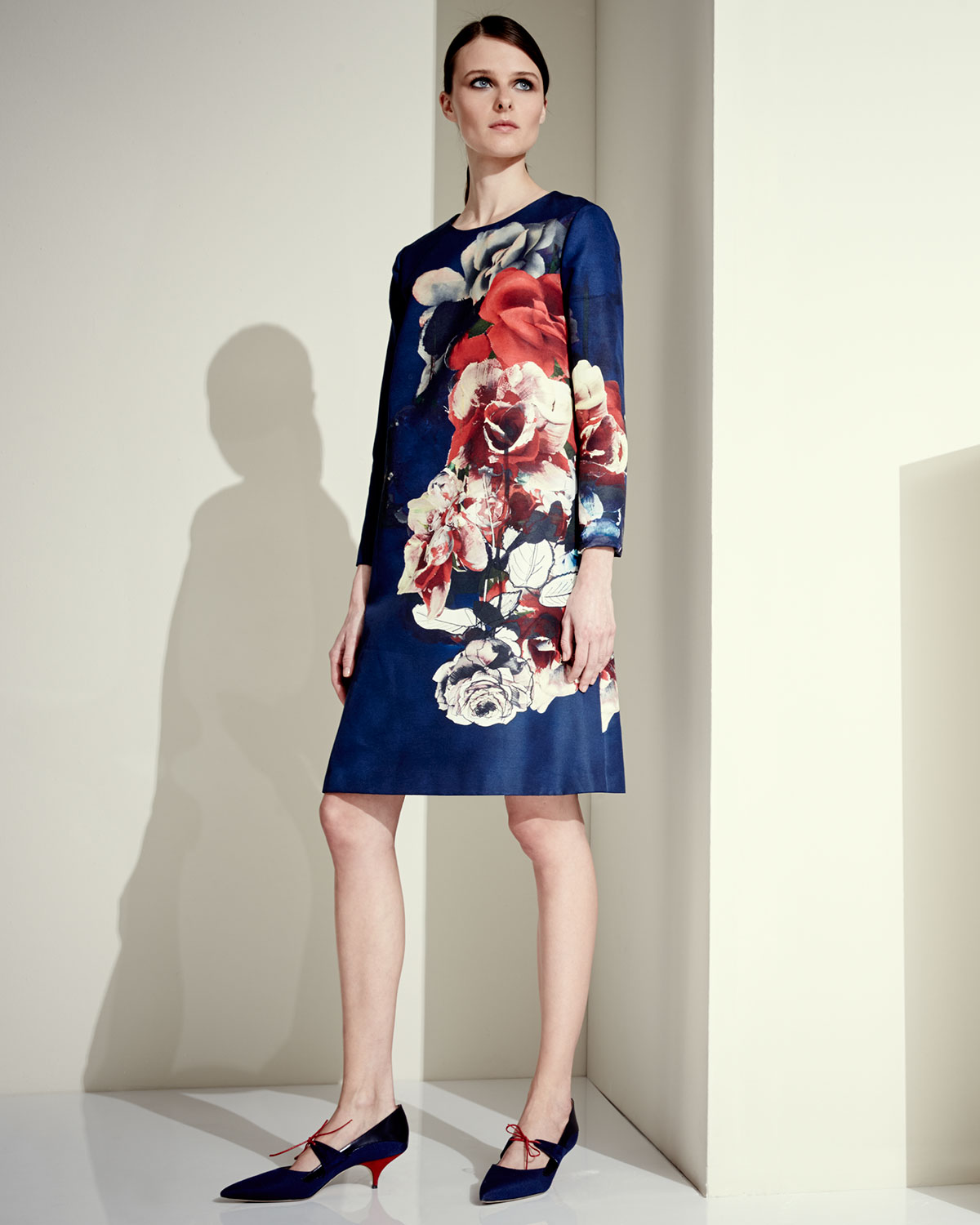 Carolina Herrera Lookbook