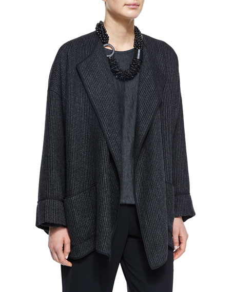 SMALL JACKET COAT - MID PLUS
