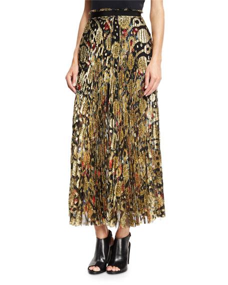 Roberto Cavalli Jacket, Blouse & Skirt