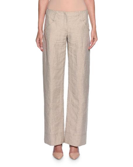 Giorgio Armani Coat, Pants & Tee