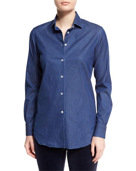 Loro Piana Blouse, Jeans, Coat & Vest &