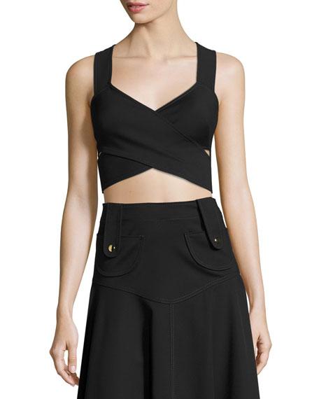 Derek Lam Coat, Skirt & Blouse