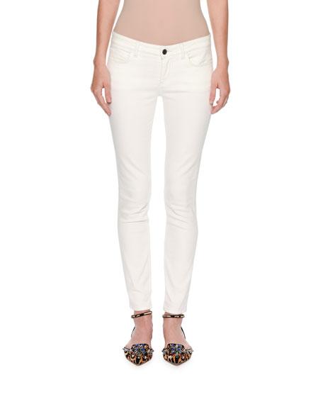 Dolce & Gabbana Cardigan & Jeans
