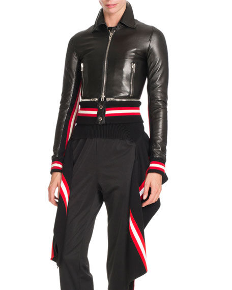 Givenchy Jacket, Sweater & Pants