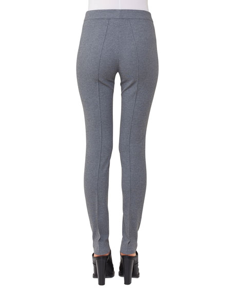 Stone Grey Mara Trousers