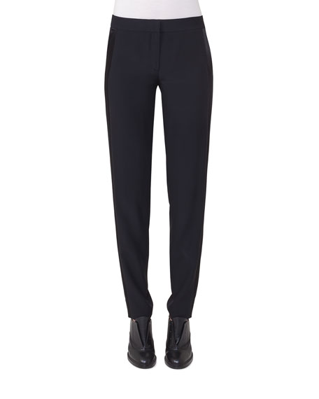Akris punto Fayola Full-Length Pants