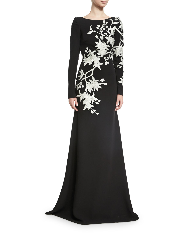 Naeem Khan Gown   Neiman Marcus