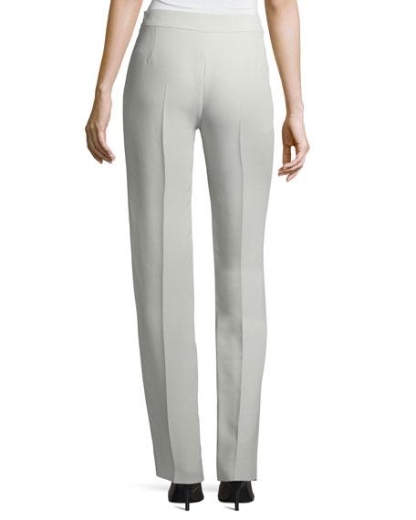Side-Zip Tech Cady Pants