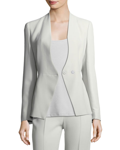 Asymmetric Cady Jacket