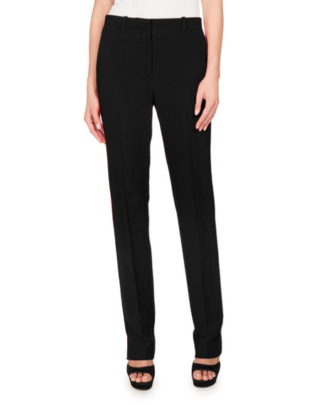 Givenchy Cady Skinny Pants, Black and Matching Items