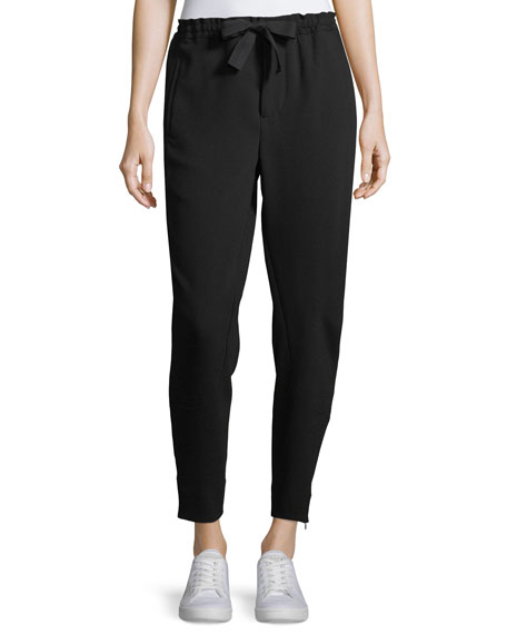 Marni Relaxed Drawstring Jogger Pants