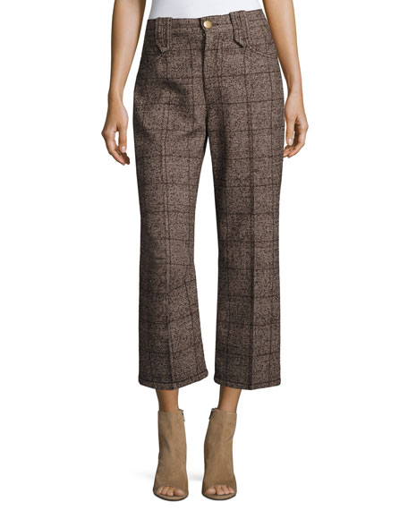 Marc Jacobs Polka Dot Intarsia Wool Sweater and