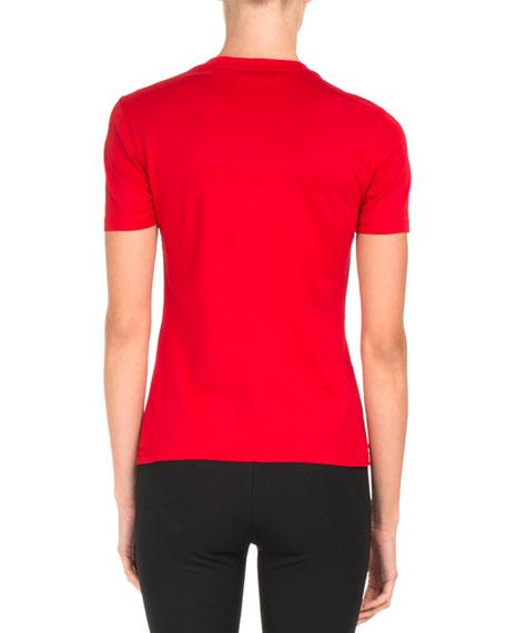 Bambi® Crewneck T-Shirt, Red