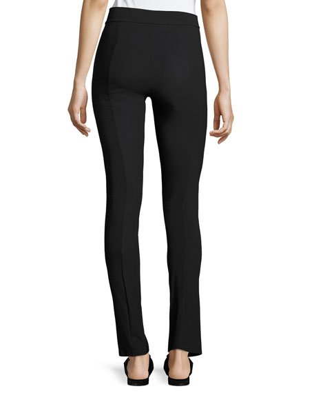 Nelma Stretch-Knit Leggings