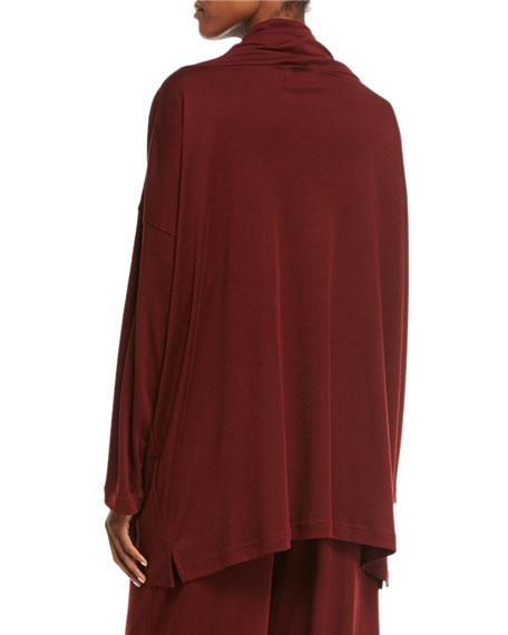 Pima Cotton Monks Top