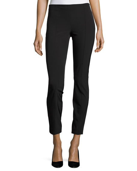 THE ROW Cosso Skinny Cropped Pants