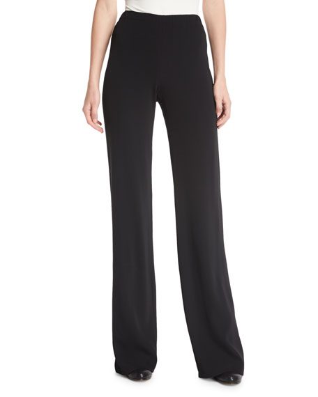 Fluid Cady Pull-On Pants