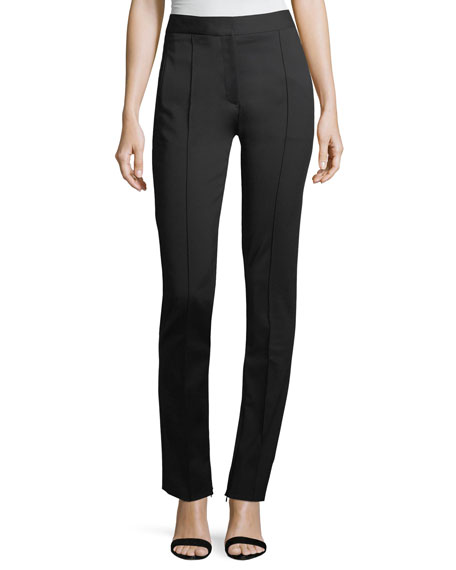 Derek Lam Tapered Cady Trousers and Matching Items