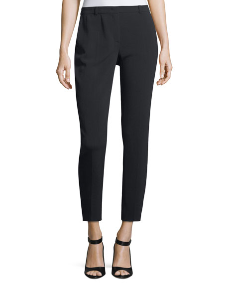 Escada Talas Straight Ankle Pants and Matching Items