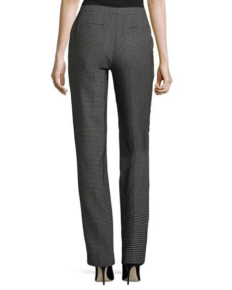 Tamino Pixie-Print Trousers
