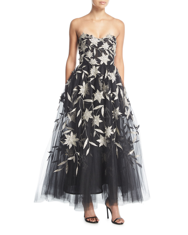 Oscar De La Renta Gown | Neiman Marcus