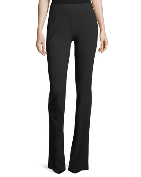 Sandra Boot-Cut Pants