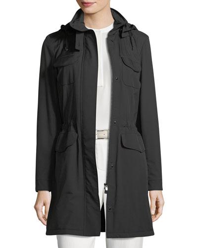 Wind Stretch Storm Freetime Jacket