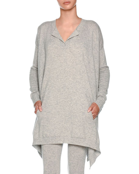 Agnona Cashmere Pull-On Leggings and Matching Items