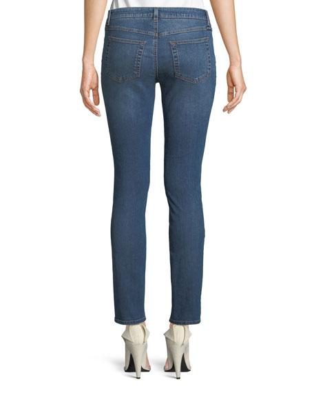 Pretty-Fit Skinny Jeans