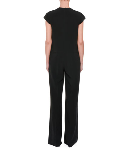 ce87abab570 Women s Jumpsuits   Rompers at Neiman Marcus