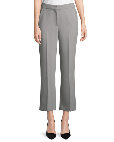 d7c971550ed Women s Designer Pants   Shorts at Neiman Marcus