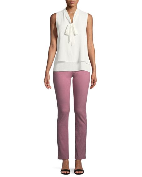 Stretch-Denim Skinny Jeans
