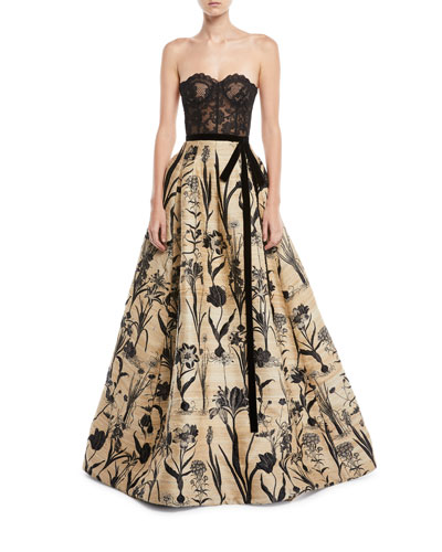 Oscar de la Renta Dresses, Gowns & More at Neiman Marcus